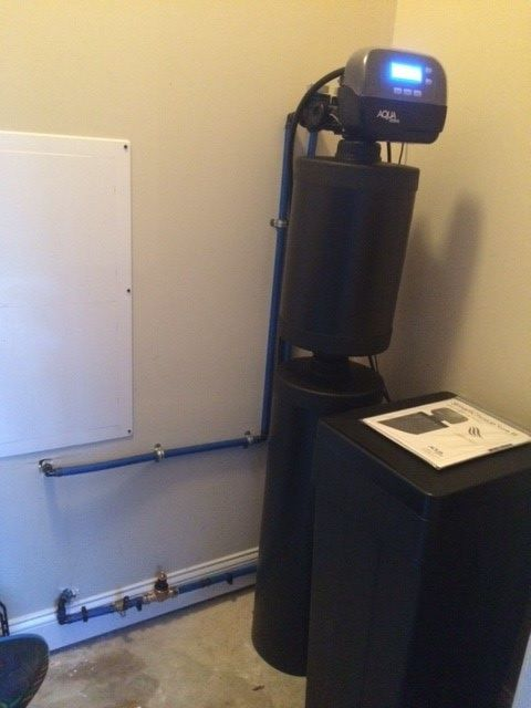 water softener, water filter, hoover, alabama